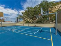 Basketball Half Court – BreakFree Cosmopolitan