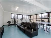 Recreation Room with Equipment – BreakFree Cosmopolitan